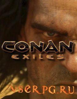 Постер игры Conan Exiles