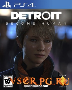 Постер Detroit: Become Human