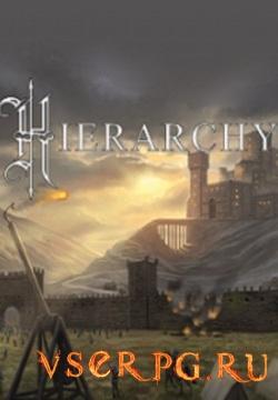 Постер игры Hierarchy