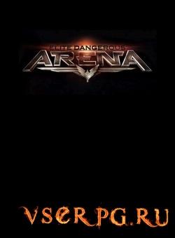 Постер игры Elite Dangerous: Arena