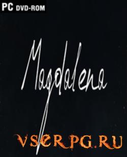 Постер игры Magdalena