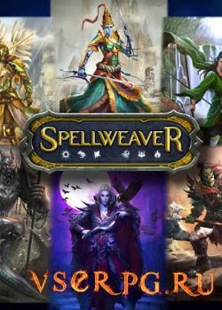 Постер игры Spellweaver