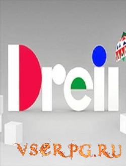 Постер игры Dreii