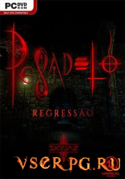 Постер игры Pesadelo Regressao