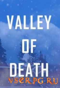 Постер игры Valley of Death