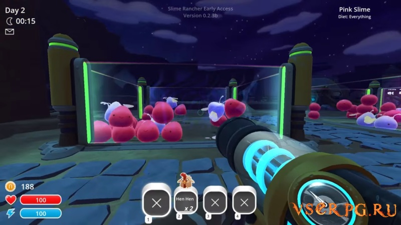 Slime Rancher screen 2