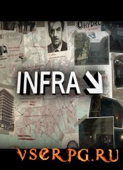 Постер игры INFRA