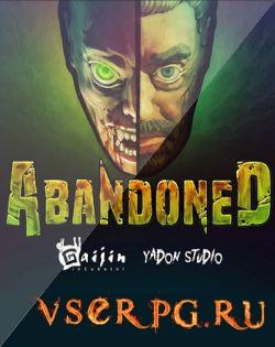Постер игры The Abandoned (2016)