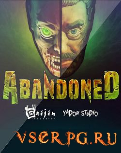Постер The Abandoned (2016)