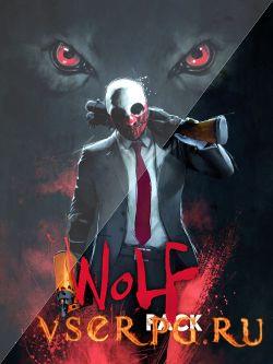 Постер игры PAYDAY 2: Wolf