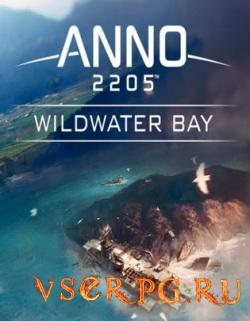 Постер игры Anno 2205: Wildwater Bay