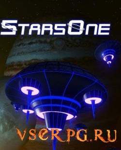 Постер игры StarsOne