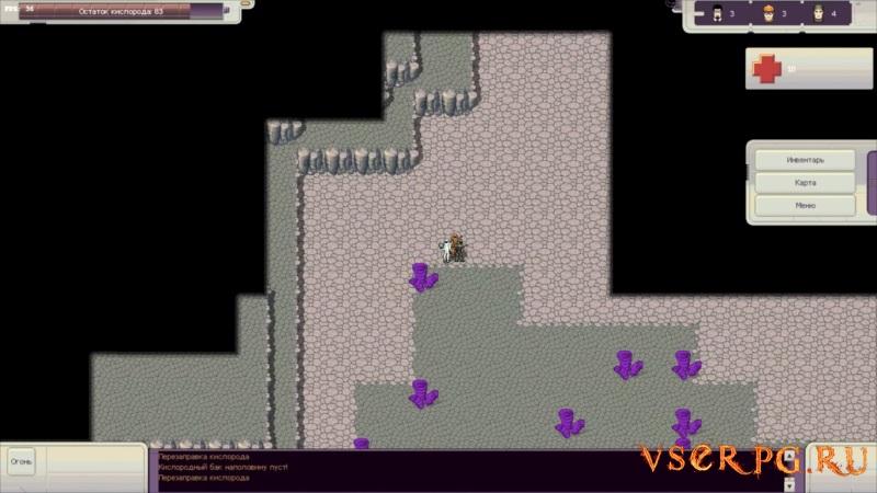 AuroraRL screen 3
