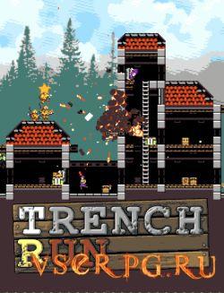 Постер игры Trench Run
