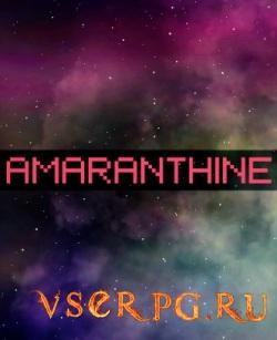 Постер игры Amaranthine