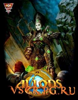 Постер игры Allods Online: Miraculous Ark