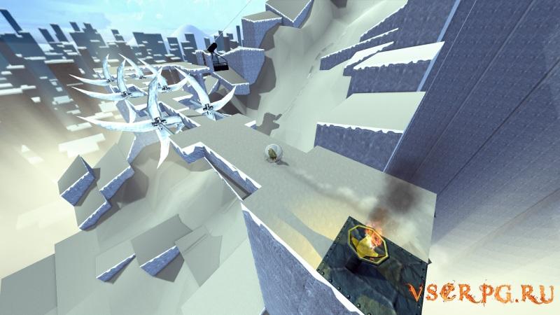 Marble Mountain screen 1