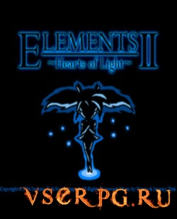 Постер игры Elements II: Hearts of Light