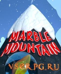Постер игры Marble Mountain