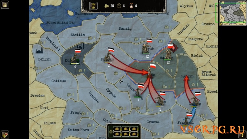 Strategy & Tactics: Wargame Collection screen 3