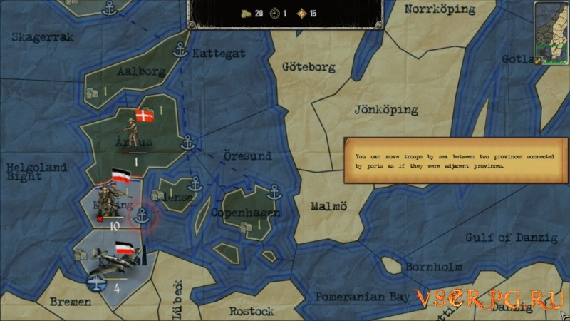 Strategy & Tactics: Wargame Collection screen 2