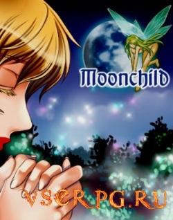 Постер игры Moonchild