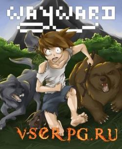 Постер игры Wayward