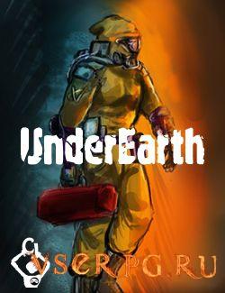 Постер игры UnderEarth