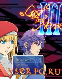 Постер игры Last Heroes 3