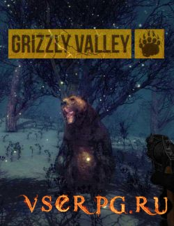Постер игры Grizzly Valley