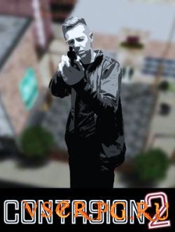Постер игры CONTASION 2