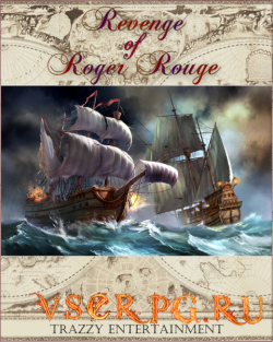 Постер игры Revenge of Roger Rouge
