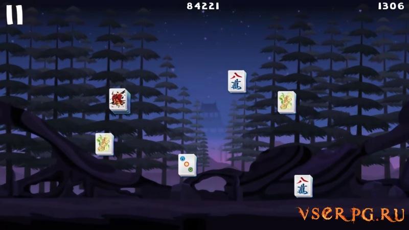 Mahjong Deluxe 3 screen 3