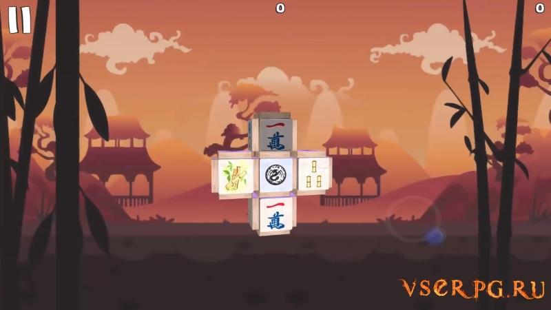 Mahjong Deluxe 3 screen 2