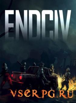 Постер игры Endciv