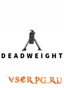 Постер игры Deadweight