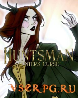 Постер игры The Huntsman: Winter's Curse