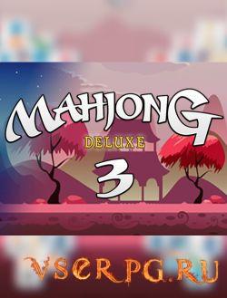 Постер игры Mahjong Deluxe 3