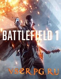 Постер игры Battlefield 1 (2016)