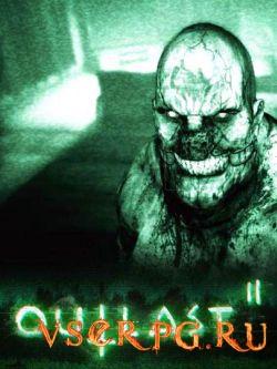Постер Outlast 2