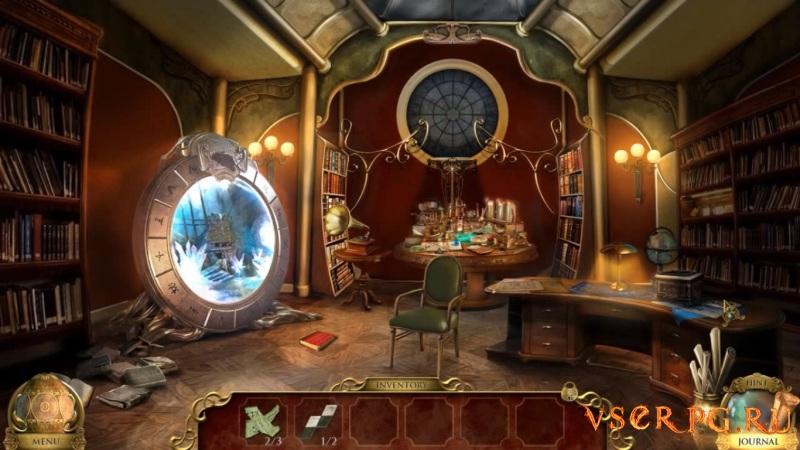 Mythic Wonders: The Philosopher's Stone / Мифические чудеса: Философский камень screen 1