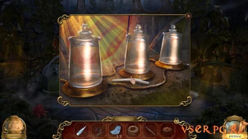 Mythic Wonders: The Philosopher's Stone / Мифические чудеса: Философский камень screen 2