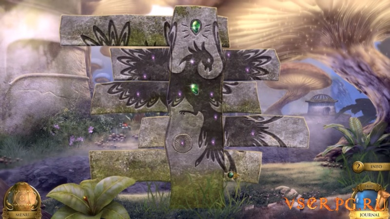Mythic Wonders: The Philosopher's Stone / Мифические чудеса: Философский камень screen 3