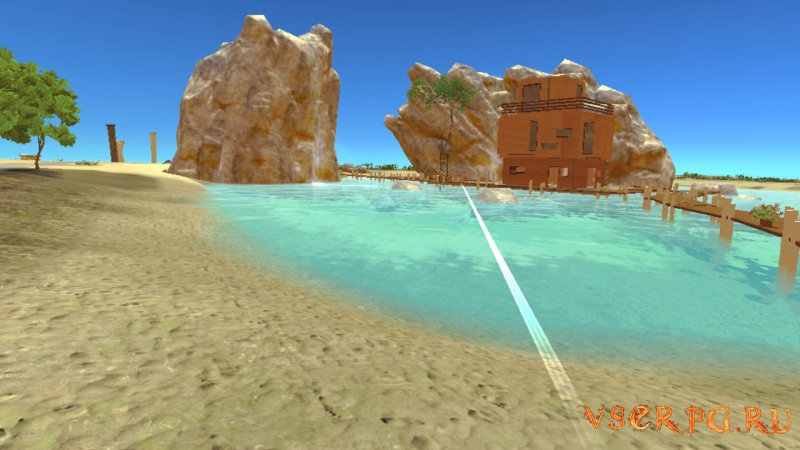 Heaven Island Life screen 2