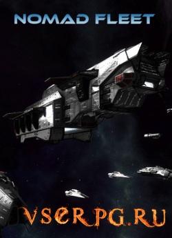 Постер игры Nomad Fleet