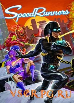 Постер игры SpeedRunners