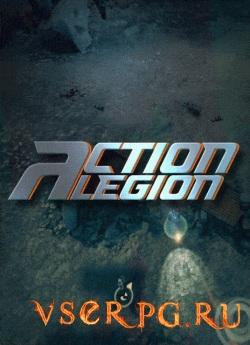 Постер игры Action Legion