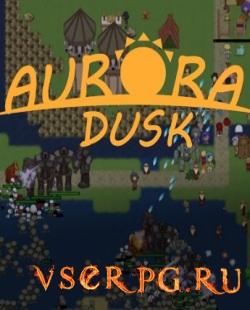 Постер игры Aurora Dusk