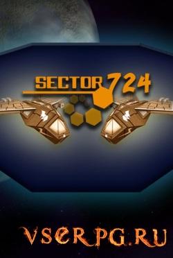 Постер игры Sector 724