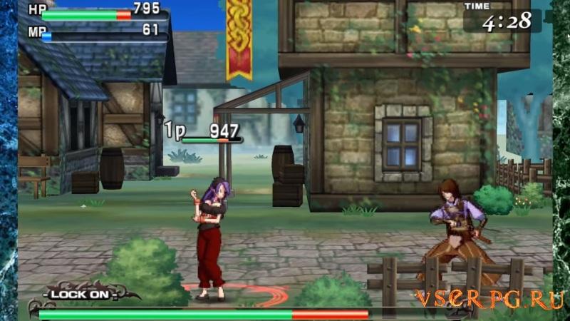 Code of Princess screen 3
